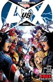 Avengers Vs. X-Men Comics