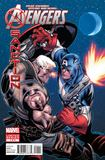 Avengers X-Sanction Comics