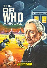 Doctor Who Annuals & Dalek Annuals