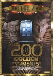 Doctor Who Magazine Special Edition #22 200 Golden Moments