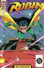 Robin Comics (1993 Series)