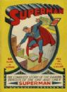 Superman Comics (1939 Series)