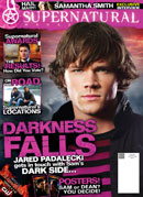 Supernatural Official Magazines