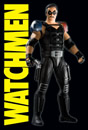 Watchmen Action Figures