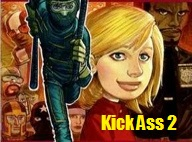 Kick-Ass 2 Comics