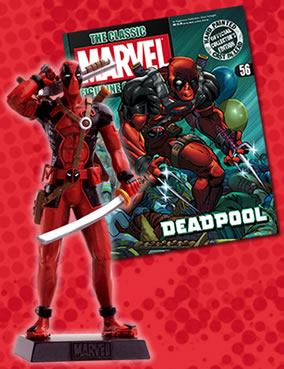 Deadpool Collections (20 Book Series)