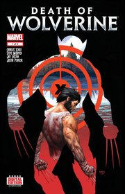 Death Of Wolverine Comics