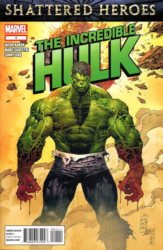 Incredible Hulk Comics (2012 Series)
