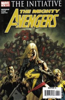 Mighty Avengers #6 Marvel Comics US Import