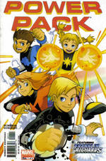 Power Pack (2005 Series)