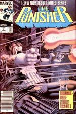 Punisher Comics (1985 Series)