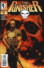 Punisher Comics (2000 Series)