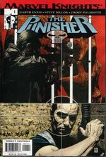 Punisher Comics (2001 Series)
