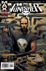 Punisher Comics (Max 2004 Series)
