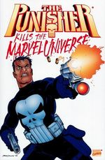 Punisher One Shot Comics