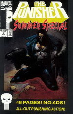 Punisher Summer Special