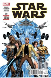 Star Wars Comics (2015 Series)