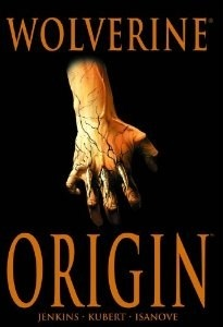 Wolverine Origin Graphic Novel Trade Paperback TP Marvel Comics