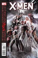 X-Men Comics (2010 Series)