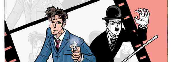 Doctor Who Comics 2009 Series from IDW Publishing
