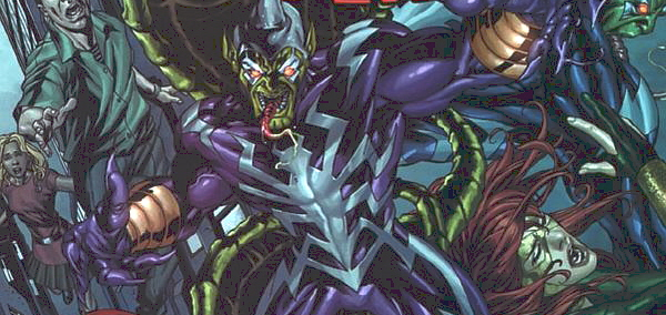 Secret Invasion Amazing Spider-man comics from Marvel Comics